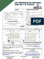 Proyecto Técnicas Estudios La Mojonera
