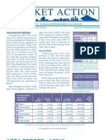 April 2012 Market Action Report Portland Home Values Listed Sold