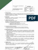 PROTOCOLO DE CAIDAS
