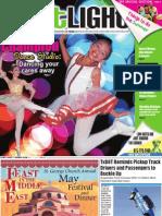 Spotlight EP News May 17, 2012 No. 431