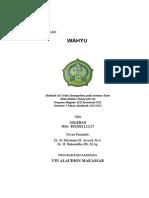 Revisi Makalah Wahyu (Solehan)