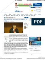 16-05-12 Avala Permanente integración de comisiones de trabajo