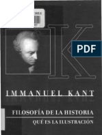 Kant Qu Es La Ilustraci n