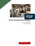 OsteologyMethodStatementrevised2012
