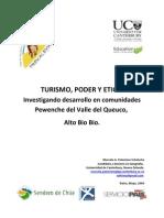 Turismo Poder y Etica - Marcela Palomino