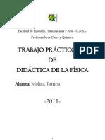 Practico 3 Didactica de La Fisica