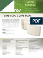 Catalogo Corp 6000