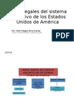 Bases Legales Del Sistema Educativo de Los Estados