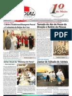 Jornal de Maio