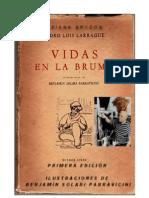 76286179 Vidas en La Bruma Benjamin Solari Parravicini