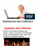 Teknologi Multimedia (2)