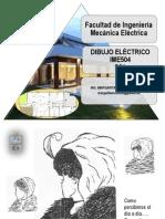 Sem 1 - Dibujo Electrico