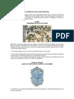 A HISTÓRIA DO AZULEJO EM PORTUGAL