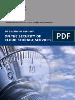 Cloud Storage Security a4