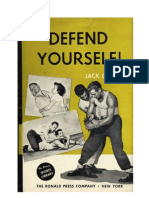 Defend Yourself! by Jack Grover