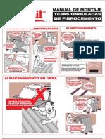 Manual de Instalacion Cubiertas Fibrocemento