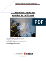 APUNTE Nº2 METODOS DE EXTINCION Y AGENTES EXTINTORES
