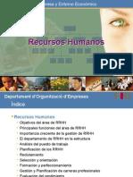 La Gestin de Los Recursos Humanos 1195698574651216 5