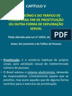 02 - DO LENOCÍNIO E DO TRÁFICO DE PESSOAS