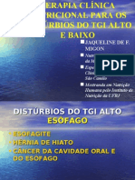 AULA DE TGI PARA SÃO CAMILO