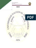 Analisis Granulometrico Por Tamizado - Mec. de Suelos i