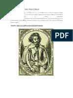Biografia de Michael Praetorius