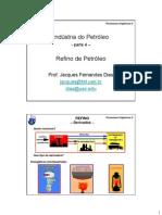 Industria de Petroleo - Parte 4
