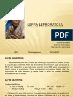Micobacterium leprae