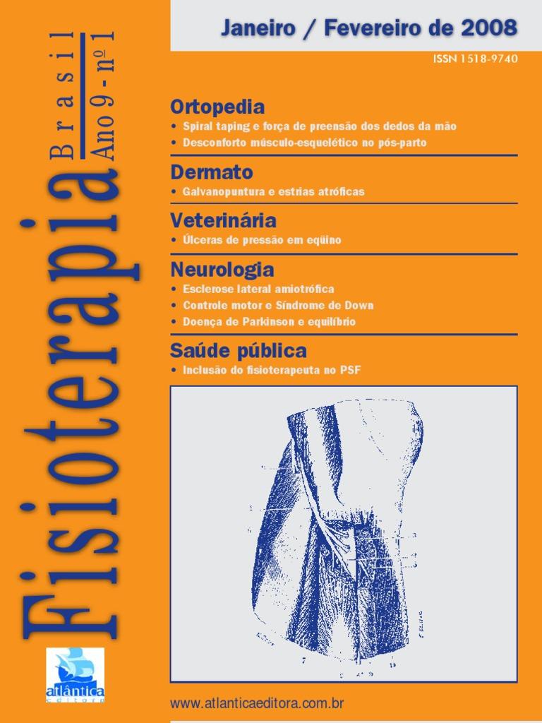 E-Book PTBR  Fisioterapia 2008 7c2f27e133d4a