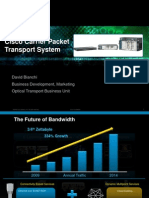 1 PVT Packet Transport Platform PDF