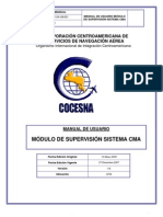 C-10A-09-001 Manual_Usuario_Supervisión CMA_Ver 1-E