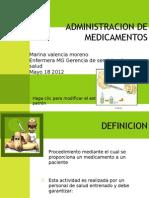 ADMINISTRACION DE MEDICAMENTOS (1)