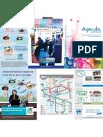 Cover - Agenda Etudiant Lyon1 2008/2009
