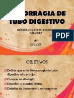 Hemorragia de Tubo Digestivo (3)