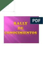 RALLY SI