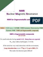 6-nmr-organomet