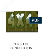 4x4 - Curso de Conduccion Todo Terreno