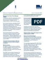 IFMP FirePlan Update Volume 23 - December 2008