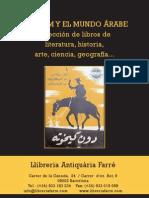 558_El Islam y El Mundo Arabe