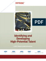 Identifying and developing high-potential talent - AMA 2011.pdf