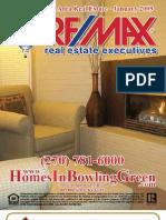 REMAX Signature Book January 2009