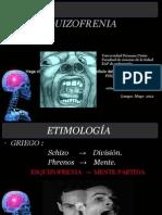 esquizofrenia EXPOSICION!