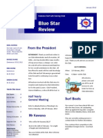 Kawana Surf Club January 2012 Newsletter