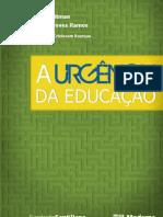 A+urgencia+da+educação