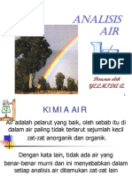 Analisis Air,PDF