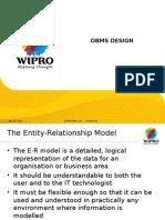 Databse Design