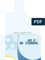 Guide to Air Scrubbing