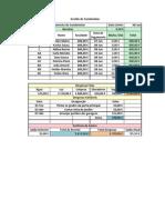 Condomínio - Excel
