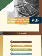 Fundamentos y Conceptos Generales de MK