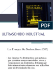 Ultrasonido Industrial - ad